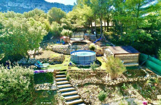 Villa Familiale T4 sur 800 m² de terrain